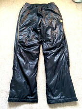 champion vintage cal surf shiny slim  glanz nylon pants  M