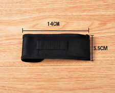 NEW Nylon Sheath Case Closure Pouch For Folding Pocket Camping Knife Hot Gift S3