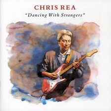 Dancing With Strangers - Chris Rea (2000, CD NUEVO)