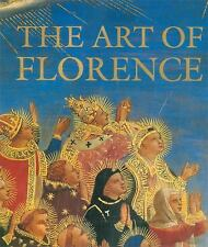 ART OF FLORENCE 2 Volume Hardcover Box Set ARTABRAS Art History Reference Books