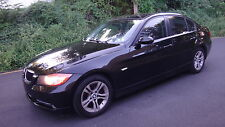 BMW: 3-Series Sdn 328xi