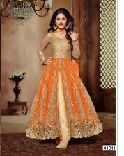 RN Anarkali SalwarKameez Indian Bollywood Pakistani Designer Party Wedding Dress