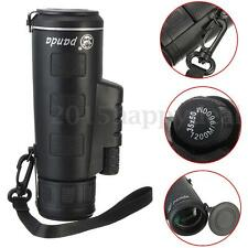 Pro Panda HandHeld BAK4 35x50 Night Vision Adjustable Monocular Telescope Sports