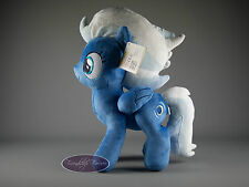 "MY LITTLE PONY NOTTE GLIDER PLUSH DOLL 12 "" / 30cm MLP peluche alta qualità UK STOCK"