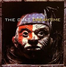 Dreamtime [Remaster] by The Cult (CD, Oct-1988, Beggars Banquet (USA))