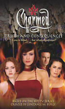 Truth and Consequences by Constance M. Burge (Paperback, 2004)