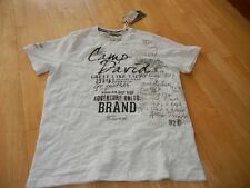 Original camp david t-shirt *** New Zealand *** talla L *** nuevo