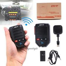 BT-89 Wireless Handheld Speaker Receiver Microphone for QYT KT-7900D Car Radio