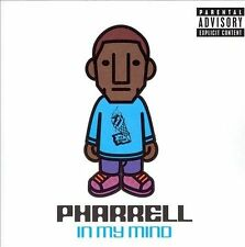 Pharrell, In My Mind, Excellent Explicit Lyrics