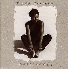 TRACY CHAPMAN Crossroads CD