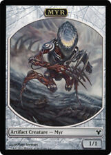 x4 Myr // Spirit Token MTG Modern Event Deck M/NM, English
