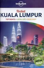 Travel Guide Ser.: Kuala Lumpur by Robert Kelly and Lonely Planet...