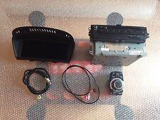 BMW E90 E91 E92 E93 M3 3 Series CIC HDD Professional Navigation SAT NAV System