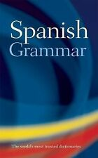 Spanish Grammar by Wendy Lee and Pierre-Henri Cousin (2000, Paperback)