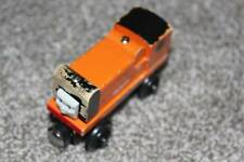 Thomas the Train & Friends Wooden Railway Rusty Tank Engine Orange Magnetic
