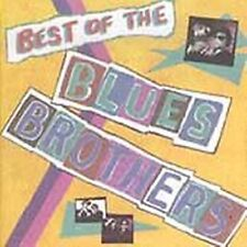 Best Of The Blues Brothers.NEW CD.
