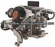 Isuzu Truck Remanufactured Carburetor part # OPE-106 fits 1987 1.9L & 2.3L