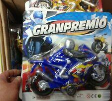 Moto mondiale motociclista gioco di qualità giocattolo toy
