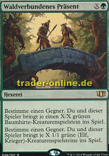 Waldverbundenes presentes (Sylvan offering) comandante 2014 Magic