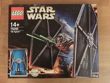 LEGO Star Wars 75095 TIE Fighter UCS NEU / OVP