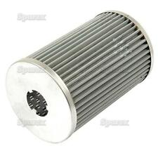 Ford Tractor 5000,5100,5200,7000,7100,7200 Hydraulic Filter Steel Element