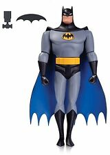 DC Collectibles : The Animated Series: Batman Action Figure Standard Packaging