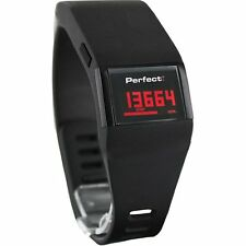 Perfect Calorie Monitor (PR100) Activity Fitness Watch Wireless -1 Year Warranty