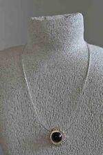 Omega Silber Reif -  42cm mit Karabinerverschluß für Charlotte Aufsätze geeignet