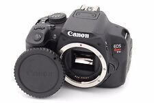 Canon EOS 700D (EOS Rebel T5i / EOS Kiss X7i) 18 MP 3″  screen DIGITAL CAMERA