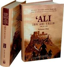 The Biography of Ali Ibn Abi Talib (2 Volume Set) : IIPH