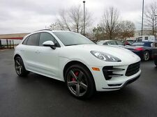 Porsche: Other Macan Turbo