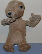 Toy Factory ET Plush Extra Terrestrial 8""