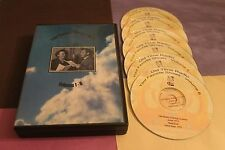 Bickersons-Set 2-Old Time Radio-OTR  - 28 shows and skits on 6 real CD's not MP3