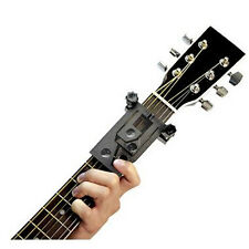 EZ Chord Easy chord device A guitar buddy makes it ez to play! NEW with book!
