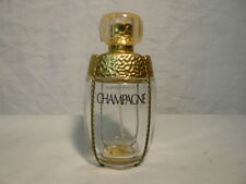 """Flacon de Parfum """"Champagne"""" Yves Saint Laurent"""