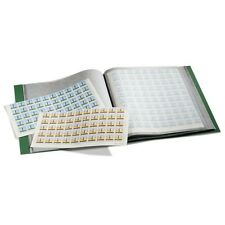 Album pour 24 feuilles entières de timbres jusqu'à 250x300mm, Leuchtturm.