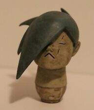 ThreeA 3A Ashley Wood Tomorrow Kings 7 Bones Kyoku head (damaged)