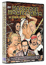 Hardcore Homecoming (An Extreme Reunion)