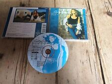 Carly Simon - Have You Seen Me Lately - UK CD album 1990