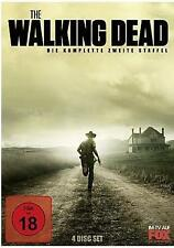 The Walking Dead - Die komplette zweite Staffel [Limited Edition] [4 DVDs]...