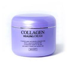 [JIGOTT] Collagen Healing Cream 100g + gift (2pcs)