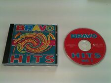 Bravo Hits 1 - Original CD (RI) © 1992/98 (mit Sandra)