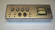 Two (2) Kayser 17.5V @ 10A Stabilised Power Supplies - Mixer PSU +/-17.5V