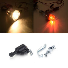 Bicycle Motorized Bike Friction Generator Dynamo Headlight Tail Light Lamp Kit