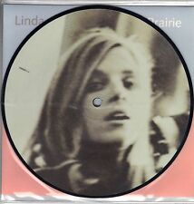 Linda McCartney - Wide Prairie - PICTURE DISC 7 Inch Vinyl Records NEW