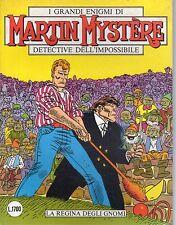 fumetto MARTIN MYSTERE BONELLI numero 77