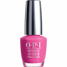 OPI Infinite Shine Gel Effect Nail Polish 15ml ~ALL COLOR AVAILABLE~
