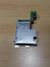 DELL XPS M1330 - PP25L scheda espansione board card caddy connettore
