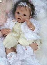 ❤️Reborn Doll Baby❤️ Custom Made From Krista Kit By Linda Murray❤️Ready April
