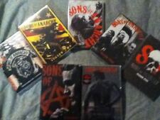 Sons of Anarchy: Season 1-7 BRAND NEW